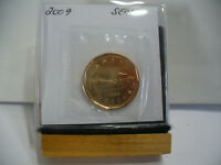 2009 CANADA  DOLLAR COIN  LOONIE TOP GRADE  SEE PHOTOS  09  PROOF LIKE  AUCTION