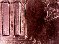 1994P DOUBLED DIE EXTRA COLUMN IN 11TH BAY FROM A