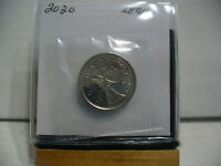 2020 CANADA QUARTER  DOLLAR TOP GRADE  25 CENT PIECE  20  PROOF LIKE  SEALED