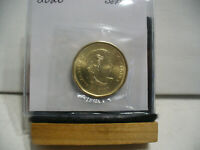 2020   CANADA 1$ ONE  DOLLAR  COIN  LOONIE  SEE PHOTOS  20  PROOF LIKE  SEALED