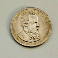 2011 P RUTHERFORD B HAYES PRESIDENTIAL DOLLAR US COIN