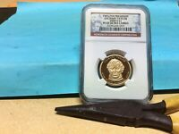 2009-S ZACHARY TAYLOR PRESIDENTIAL DOLLAR $1 NGC PF69 ULTRA CAMEO