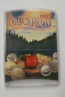 2000 OH  CANADA  UNCIRCULATED 7 COIN SET