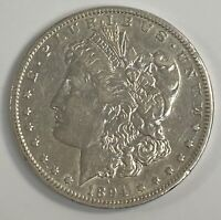 1894-O MORGAN SILVER DOLLAR NEW ORLEANS IN EXTRA FINE  CONDITION