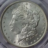 1902-O MORGAN SILVER DOLLAR PCGS MINT STATE 64