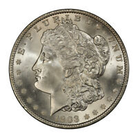 1903-O $1 MORGAN DOLLAR PCGS MINT STATE 66 CAC 3134-5