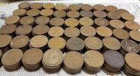565 TOTAL OLD GREAT BRITAIN LARGE CENT LOT