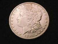 1891 MORGAN DOLLAR GREAT DOLLAR--NO RESERVE  1774