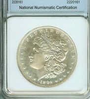 1904-O MORGAN SILVER DOLLAR APPEARS GEM  @@@ EXTRAORDINARY  @@@''''''