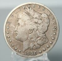 1900-O ANTIQUE MORGAN SILVER DOLLAR US COIN
