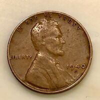 1940-D LINCOLN PENNY YOUR ACTUAL COIN IN PHOTO
