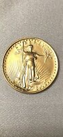 1986 FIVE DOLLAR GOLD COIN