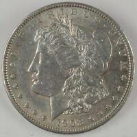 1903 UNITED STATES $1 - MORGAN SILVER DOLLAR - AU