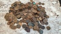 INDIAN HEAD PENNY LOT. 433 PENNIES