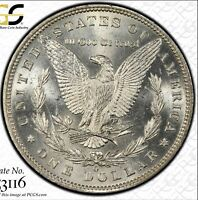 Click now to see the BUY IT NOW Price! 1886 O  MORGAN SILVER DOLLAR KEY DATE PCGS MS 62 VAM1A1 SINGLE CLASH