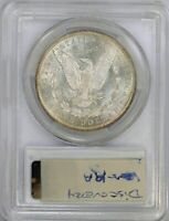 1886 O  MORGAN SILVER DOLLAR KEY DATE PCGS MS 61 VAM 19A DISCOVERY COIN