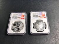 2019 PRIDE OF TWO NATIONS CANADA SET RCM VERSION NGC PF70 1S