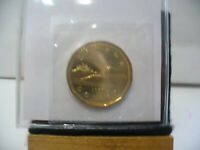 2000 W   CANADA  DOLLAR  COIN  LOONIE TOP GRADE  00W  SEE PHOTOS    PROOF LIKE