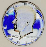 1970 S SILVER PROOF  EXTEME RARITY  DOESNT GET ANY BETTER  $