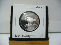 2000  CANADA  SILVER  HALF DOLLAR  50  FIFTY CENT PIECE   STERLING SILVER  00A