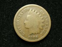 2021 SALE  1869 INDIAN HEAD CENT PENNY COLLECTIBLE CONDITION U.S COIN 29G