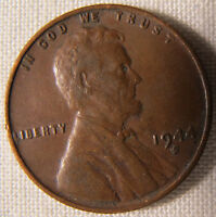 OLD 1944 S LINCOLN WHEAT EARS CENT PENNY   WHOTOLDYA LOT SP15