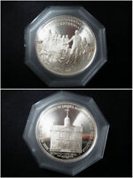 1774 1974 FIRST CONTINENTAL CONGRESS COMMEMORATIVE PROOF  SILVER UNC BU COIN