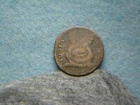 1787 FUGIO CENT  1 L R6 17 TO 32 KNOWN 94