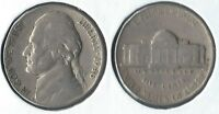 1946 D U.S. 5 CENTS COIN