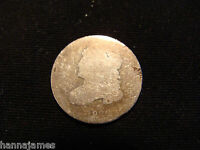 1830 BUST DIME LOW COST AND LOW SHIPPING