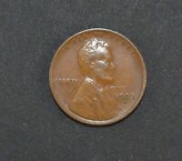 1932 D LINCOLN WHEAT PENNY  C6049