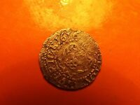 LITHUANIA POLAND  1616 RIGA SOLIDUS SIGISMUND III SILVER MEDIEVAL COIN