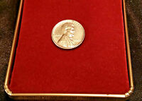1953 LINCOLN CENT STEEL PENNY ULTRA