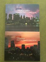 US MINT UNCIRCULATED COIN SET 2009