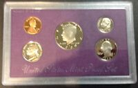 1988 US MINT PROOF SET