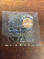 1955 S LINCOLN HEAD CENT UNC PACKAGED BY LITTLETON COIN CO.