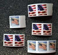 10  USPS FOREVER STAMPS   VARIOUS DESIGNS   POSTAGE FOR FIRST CLASS MAIL