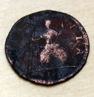1730 GREAT BRITAIN FARTHING