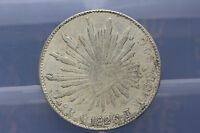 COLLECTION IN THE EARLY 1826 YEARS SILVER COINS V5