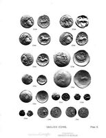 DVD 115   WORKS ON CELTIC AND GALLIC COINS