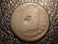 ENTRY LEVEL 1810/9 CLASSIC HEAD LARGE CENT WE COMBINE ON SHIPPING