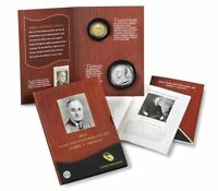 2015 P HARRY S. TRUMAN COIN & CHRONICLES SET WITH 1 OZ SILVER MEDAL   AX1