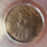 1932 CANADA SMALL CENT PCGS MS 64 BN