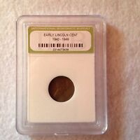 EARLY LINCOLN CENT 1940-1949 1948-D