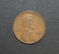BETTER DATE 1931 D 1C WHEAT COPPER PENNY LINCOLN C8735