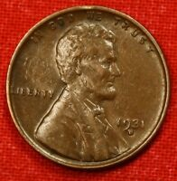 1931-D 1C LINCOLN WHEAT CENT PENNY EXTRA FINE   QUALITY COLLECTOR COIN GIFT LW1136