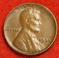 1933-P 1C LINCOLN WHEAT CENT PENNY AU COLLECTOR COIN CHECK OUT STORE LW1853