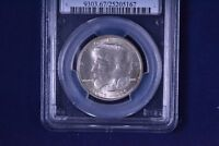 1936 50C ELGIN COMMEMORATIVE HALF DOLLAR UNCIRCULATED PCGS MINT STATE 67 25205167