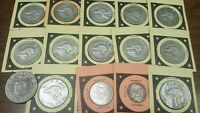 15 TOTAL SILVER NEW ZEALAND FLORIN   HALF CROWN   SHILLING