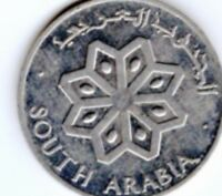 1964 SOUTH ARABIA 1 FIL